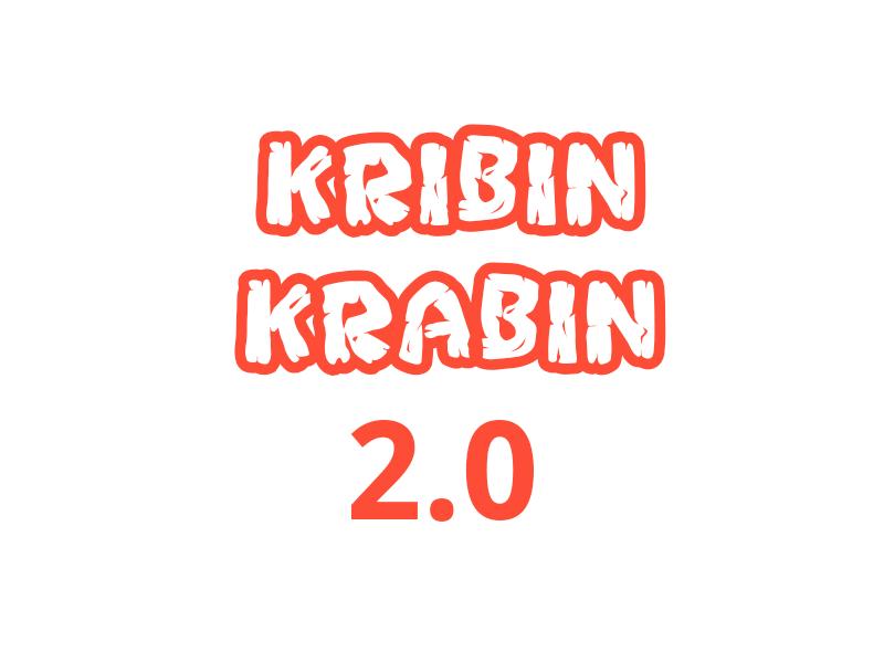 Kribin Krabin Versioon 2